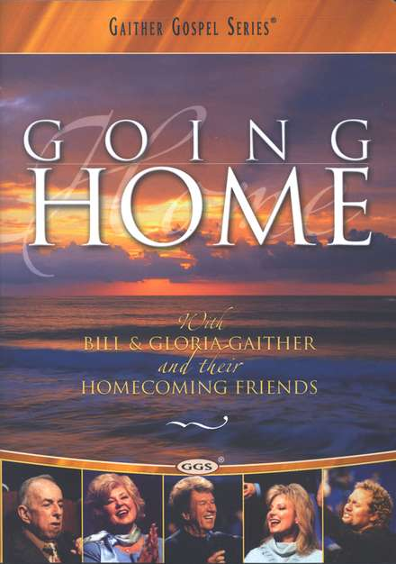 Going Home, DVD