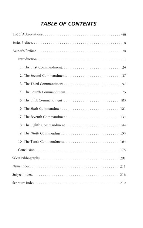 The Ten Commandments: Ethics for the Twenty-first   Century