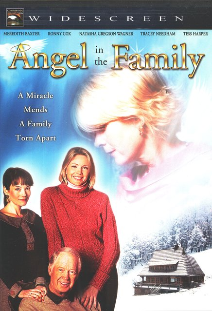 Angel in the Family, DVD