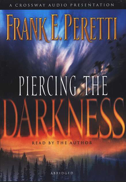 Piercing the Darkness       - Audiobook on CD