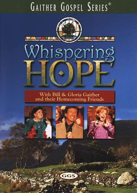 Whispering Hope, DVD