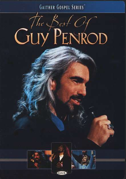The Best of Guy Penrod, DVD