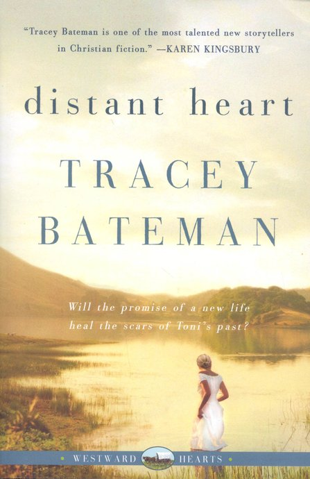 Distant Heart, Westward Hearts Series #2