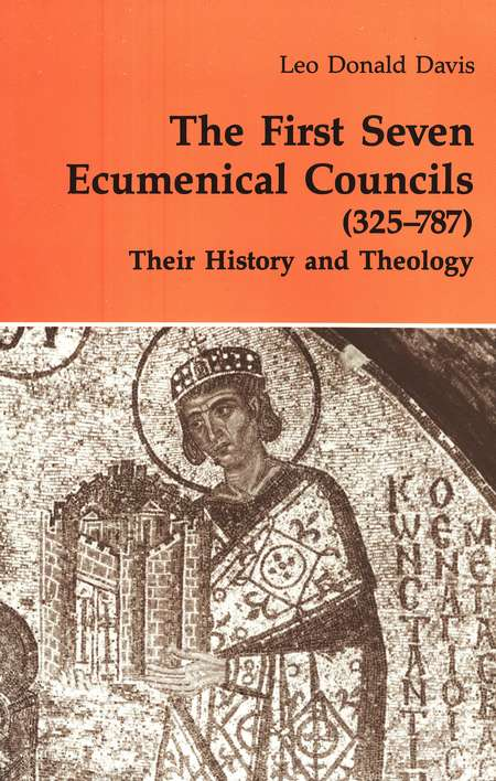 First Seven Ecumenical Councils