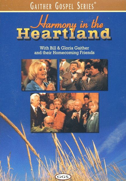 Harmony in the Heartland, DVD