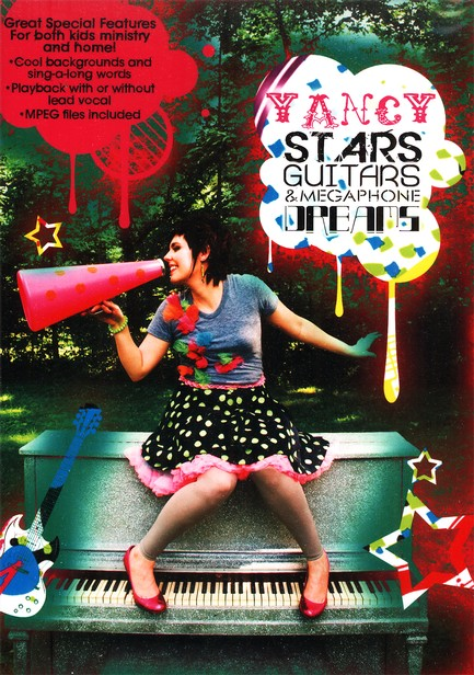 Stars Guitars & Megaphone Dreams