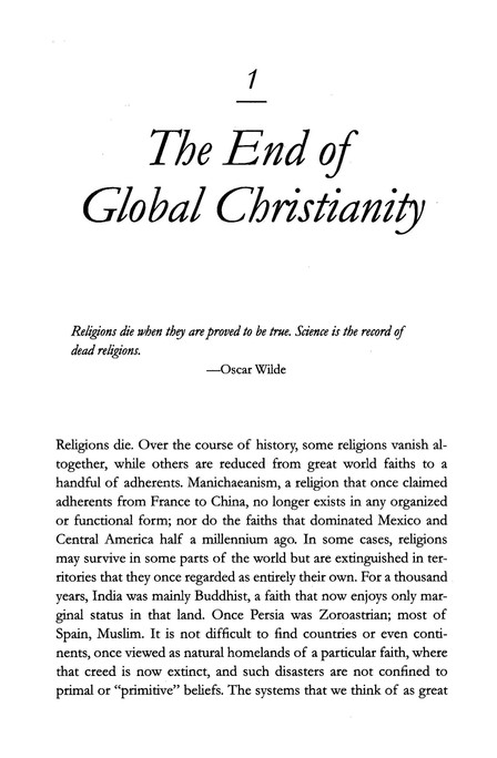 The Lost History of Christianity: The Thousand Year Golden Age of the Church in the Middle East, Africa, and Asia and How It Died