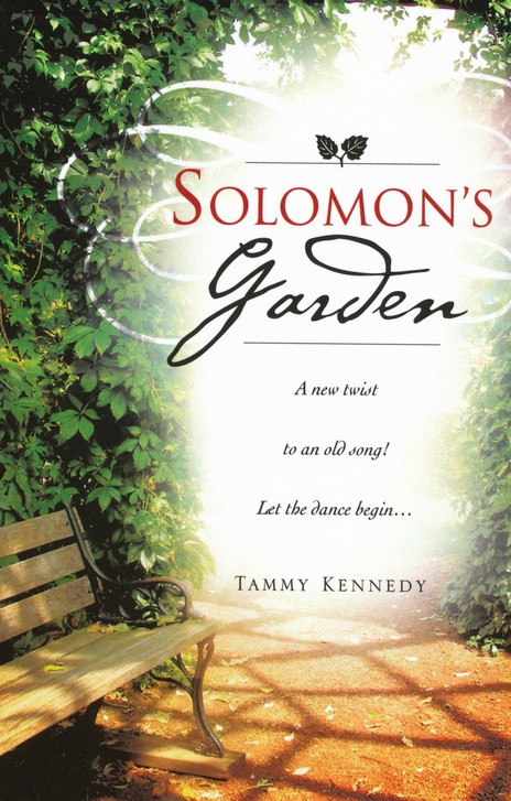 Solomon's Garden: A New Twist To An Old Song! Let The Dance Begin...