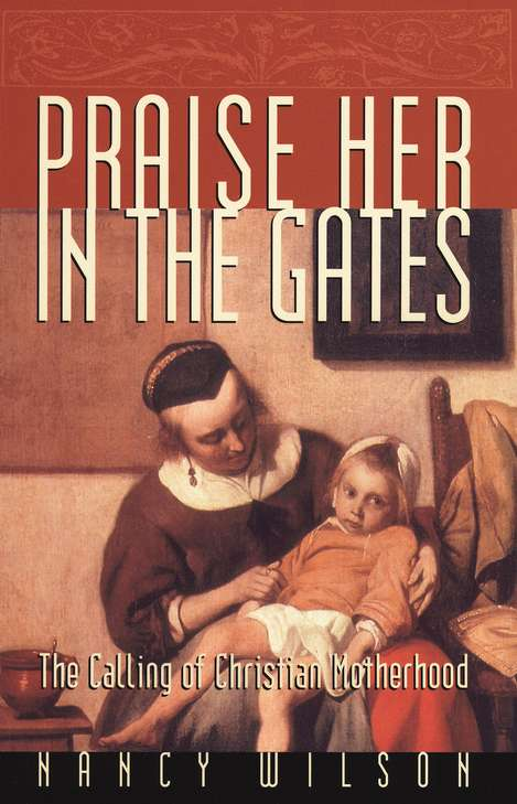 Praise Her in the Gates