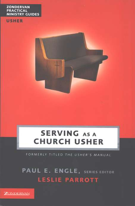 Serving as a Church Usher