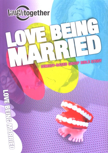 Love Being Married DVD