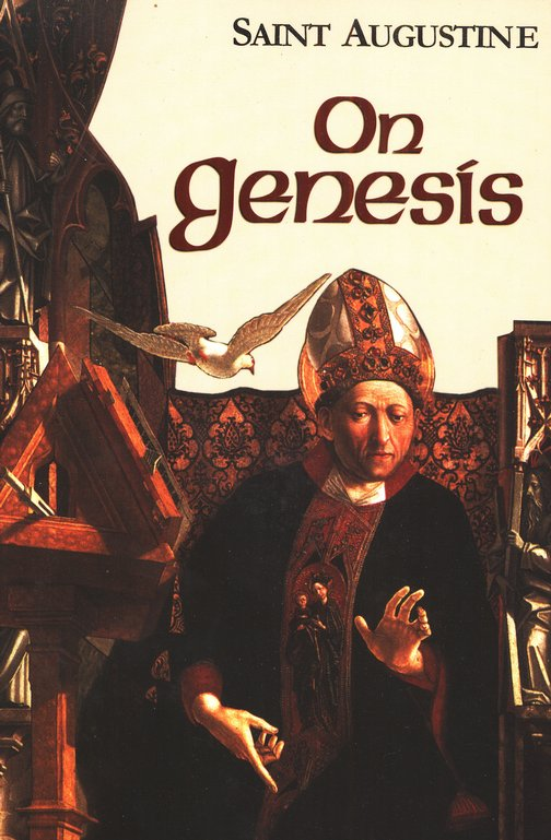 On Genesis (Works of Saint Augustine)
