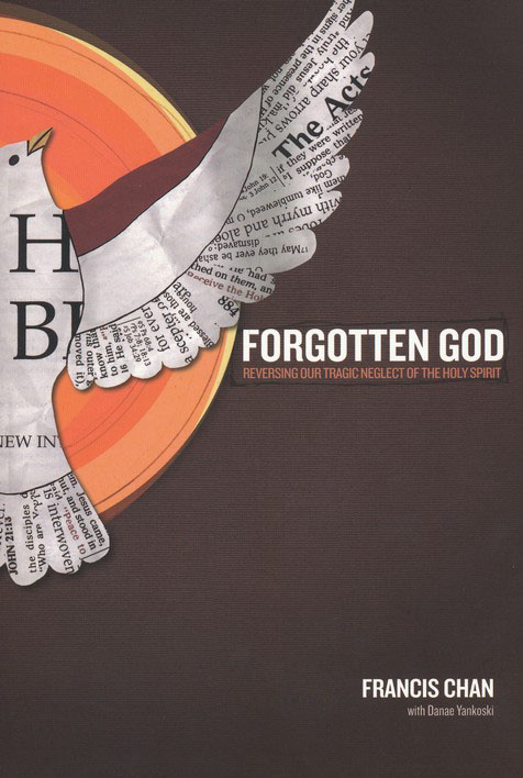 Forgotten God, Book and DVD