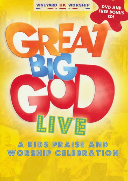 Great Big God