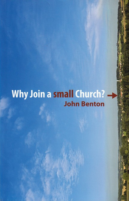 Why Join a Small Church?