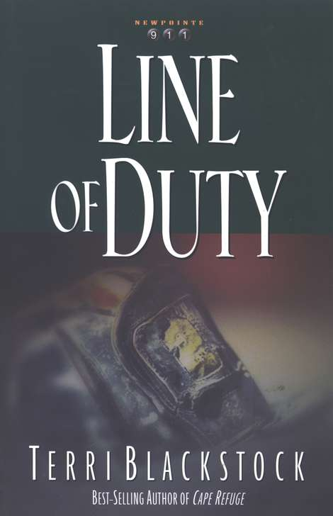 Line of Duty, Newpointe 911 #5