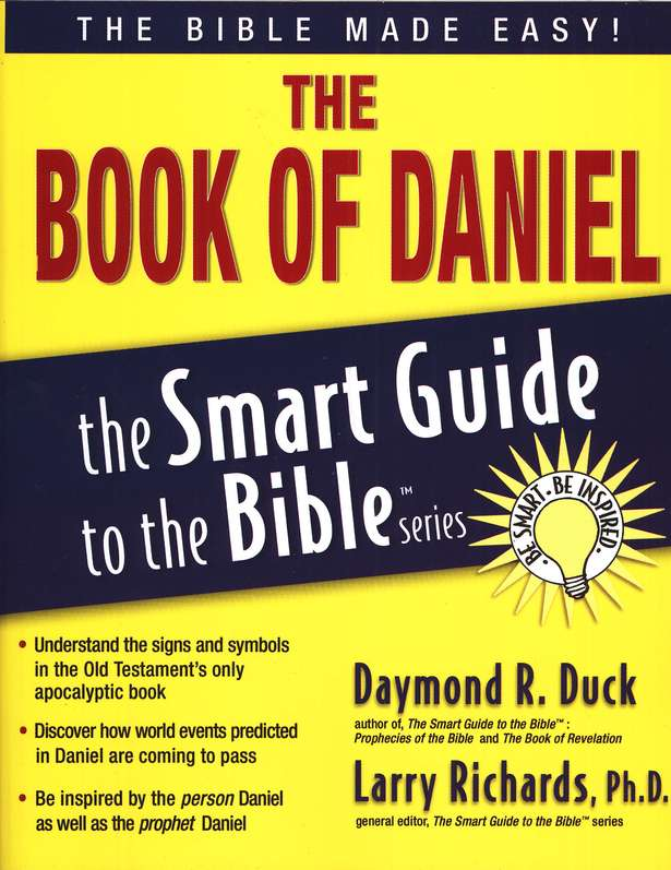 The Book of Daniel: The Smart Guide to the Bible Series