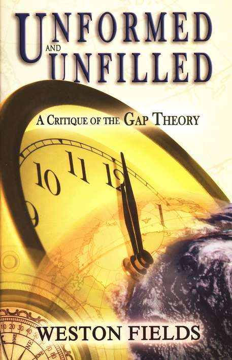 Unformed and Unfilled: A Critique of the Gap Theory