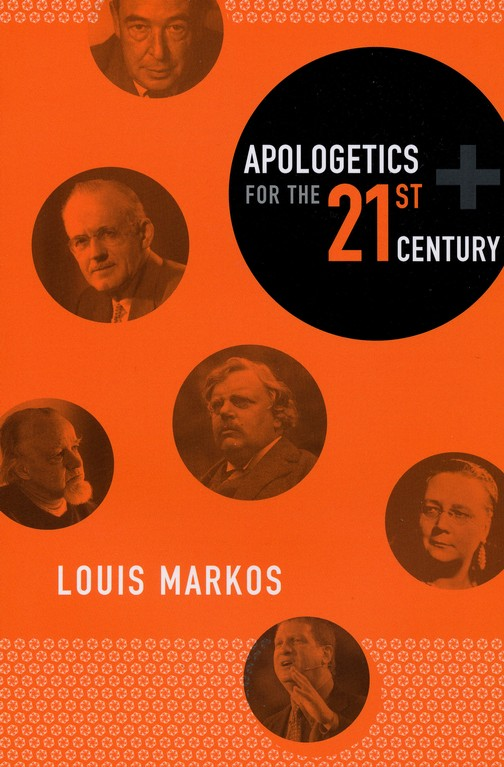 Apologetics for the 21st Century