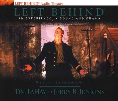 Left Behind #1  - Dramatized Audiobook on CD