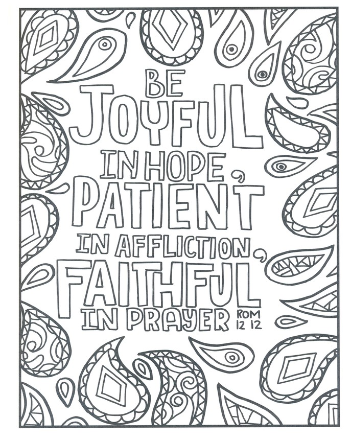 Faith In Color: An Adult Coloring Book (Premium): 9781944515133 -  Christianbook.com