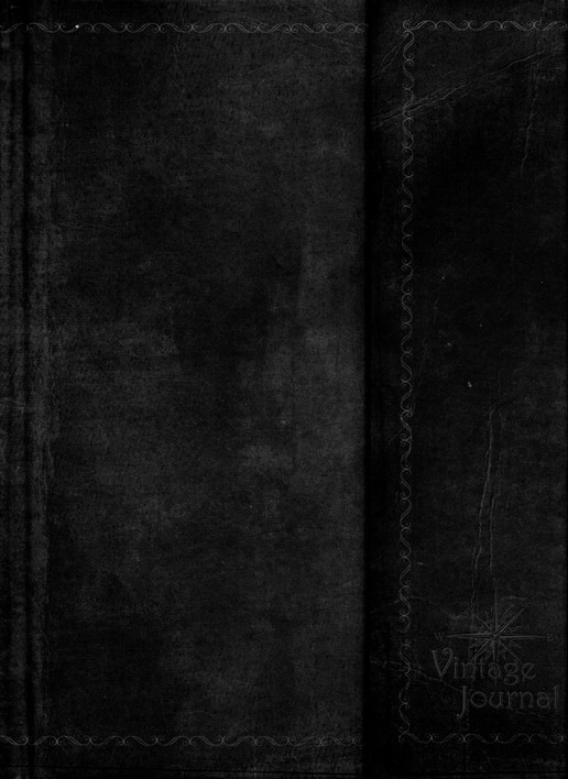 Classic Journal, Black