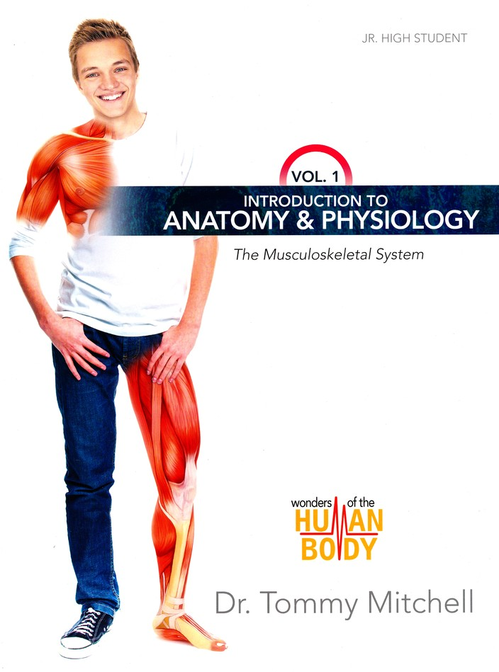 Introduction To Anatomy Physiology The Musculoskeletal System