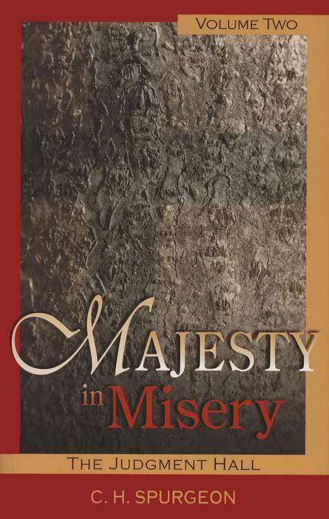 Majesty in Misery Volume 2: The Judgment Hall