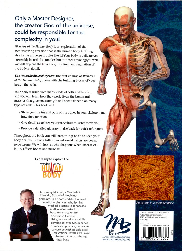 Introduction to Anatomy & Physiology Pack, 7th-8th Grade, 3 Volumes ...