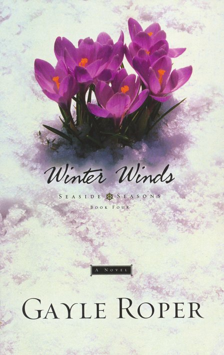Winter Winds, Seaside Seasons #4