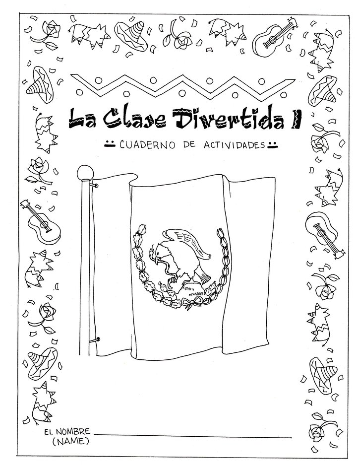 La Clase Divertida, Extra Student Kit, Level 1 (with CD)
