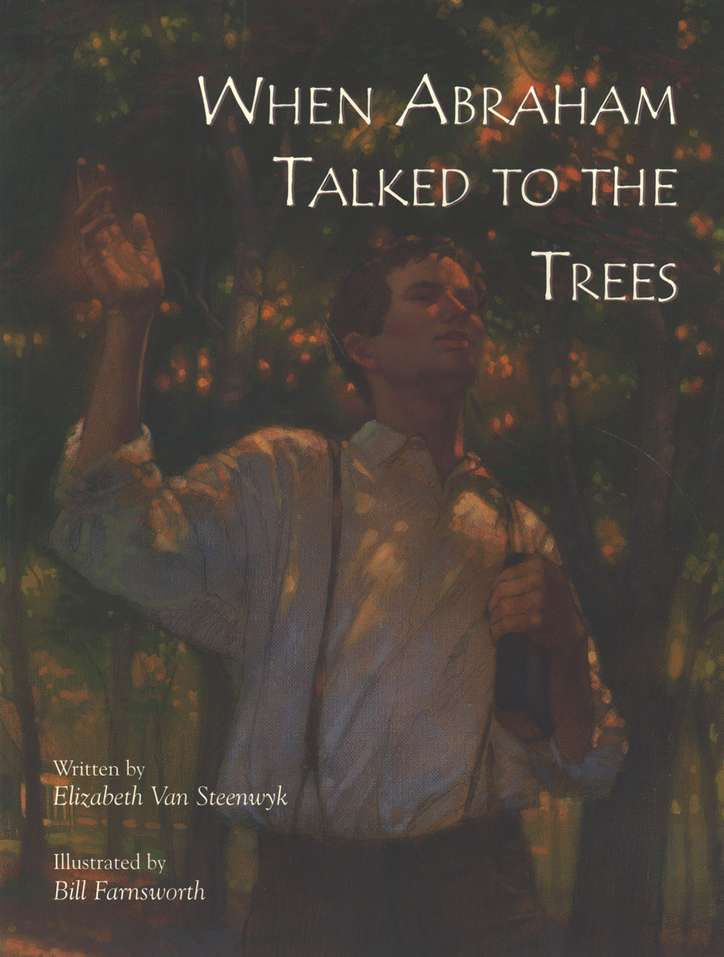 When Abraham Talked To The Trees, Paperback
