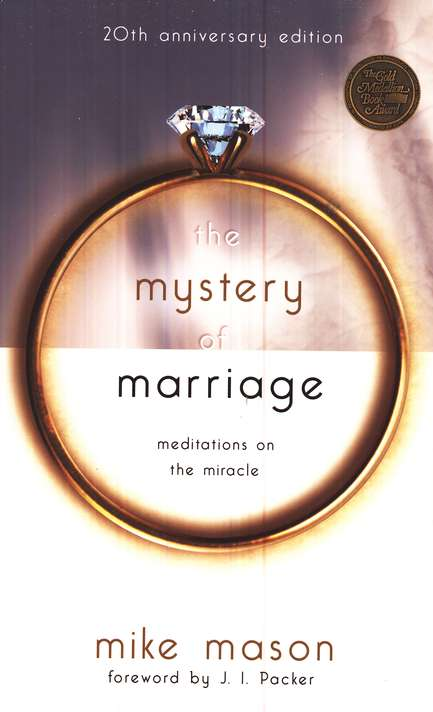 The Mystery of Marriage, 20th Anniversary Edition