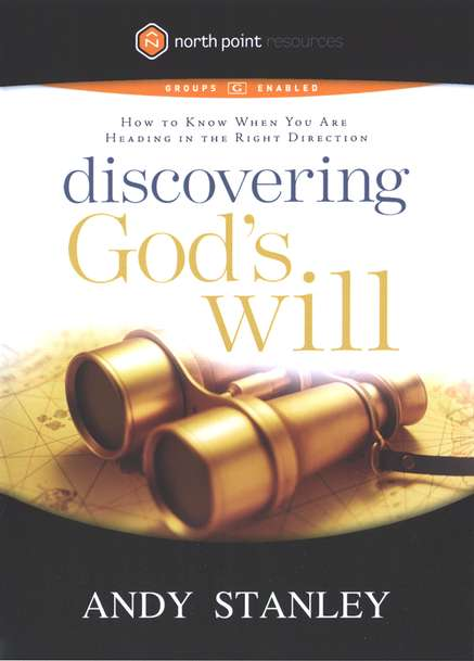 Discovering God's Will DVD