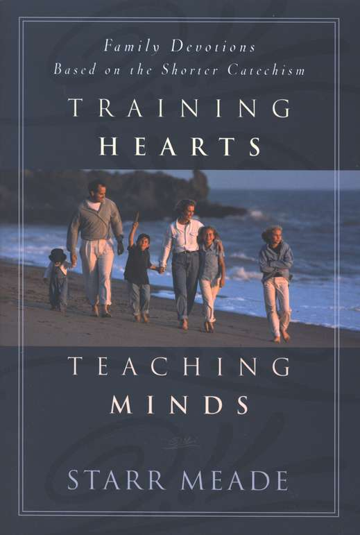 training hearts teaching minds starr meade 9780875523927