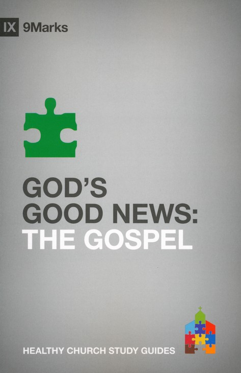 God's Good News: The Gospel