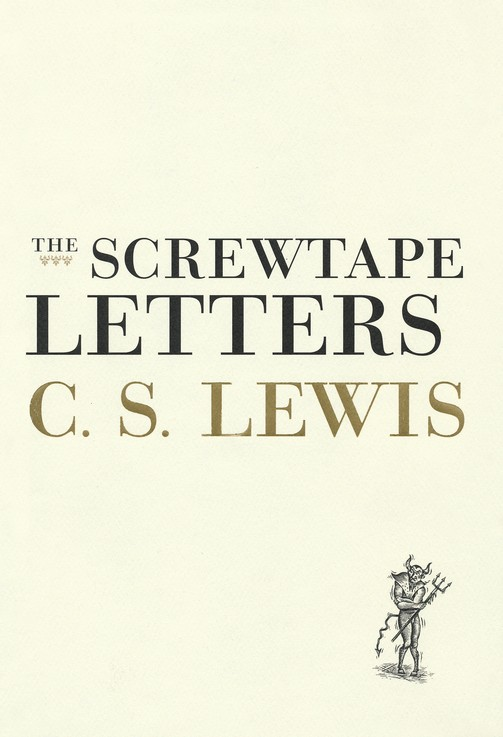 Screwtape Letters Gift Edition
