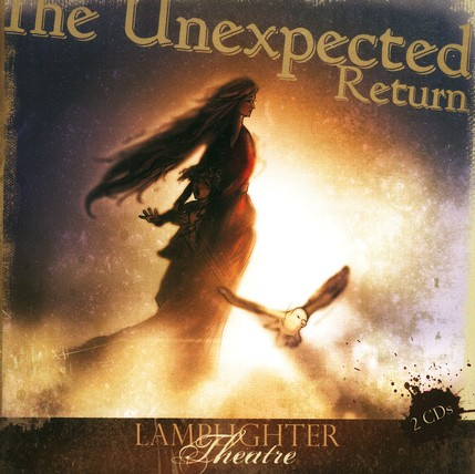 Lamplighter Theatre: The Unexpected Return Audio CDs