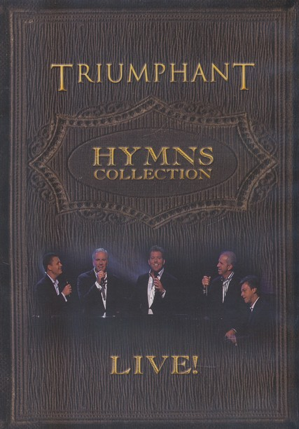 Triumphant Hymns Collection Live!