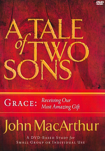 A Tale of Two Sons DVD: Grace