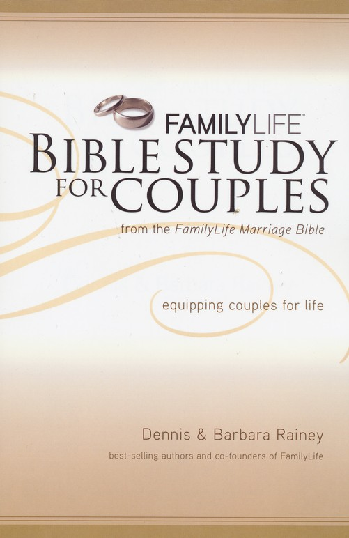 FamilyLife Bible Study for Couples
