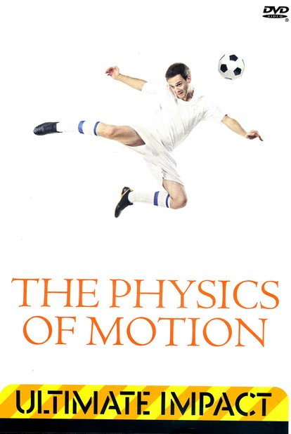 The Physics of Motion DVD
