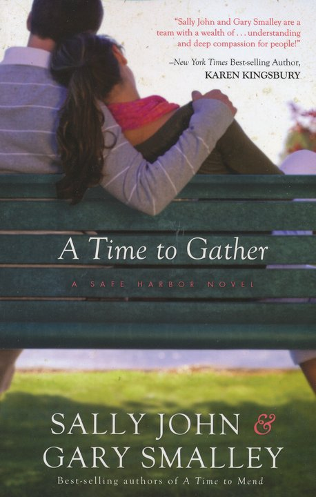 A Time to Gather, Safe Harbor Series #2