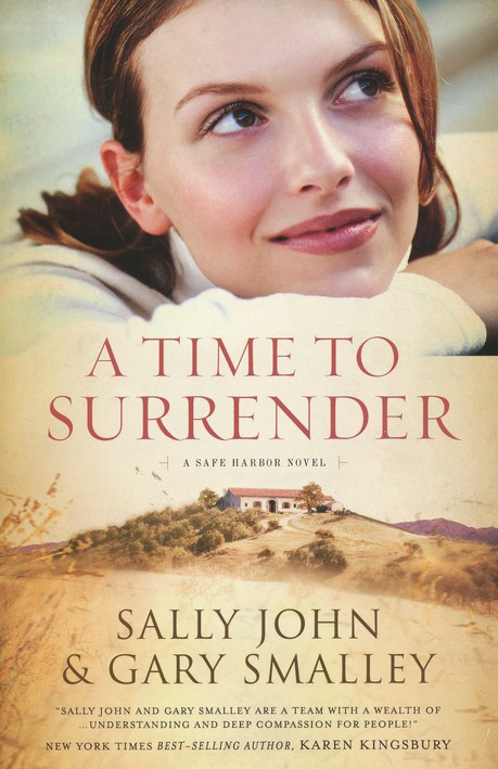 A Time to Surrender, Safe Harbor Series #3
