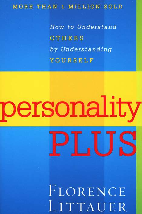 Personality Plus, Second Edition