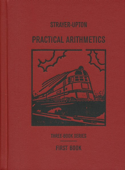 Practical Arithmetics Book 1