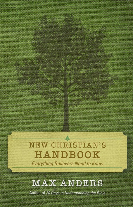 New Christian's Handbook, Revised Edition