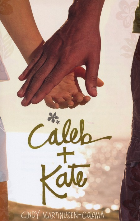 [Blog Tour&Review] Caleb+Kate by Cindy Martinusen-Coloma