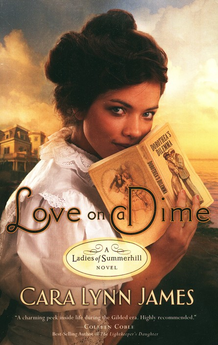 Love on a Dime, The Ladies of Summerhill Series #1