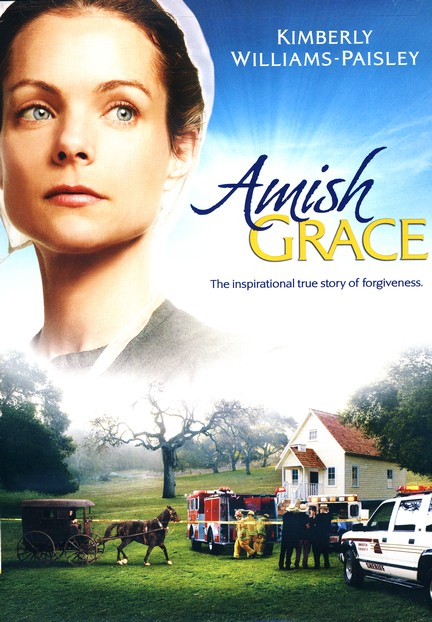Amish Grace, DVD